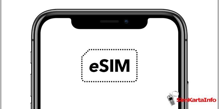 Как получить eSIM Мегафон